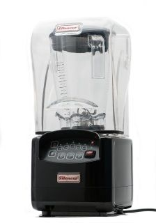 Motor: 2000 watts, 120V, high efficiency brushless motor   Controls automatically adjust the motor speed with incredible torque.  8 year motor and 3 year limited warranty.   Five-Star Blender Cover™ sound and impact-resistant enclosure. Five-Star Jar: 68 oz. measurements (2 Liter), BPA free polycarbonate jar  ​Ergonomic Five-Star Jar™ design for 4-way pouring Easy grip, ergonomic Tamper included.US continental shipping and handling for $36.00 included.  Warranties for residential blenders…