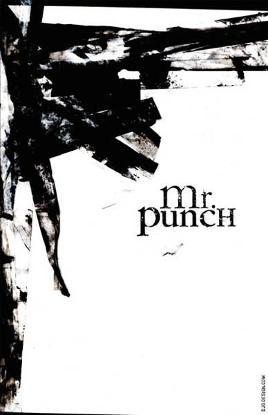 Mr. Punch (No. 3)