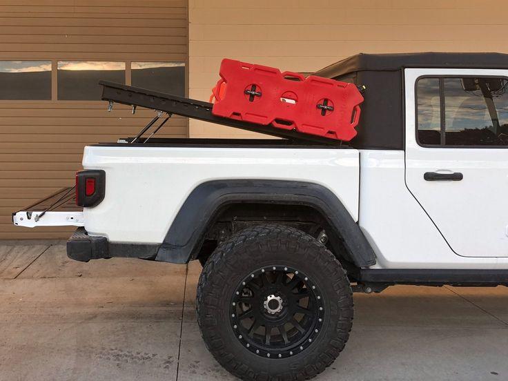 ACE JT Gladiator Upper Decker in 2020 Gladiator, Jeep