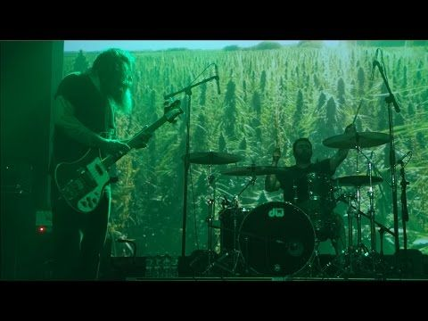 (9) Sleep - From Beyond & Cultivator/Improved Morris (Live 4/23/17 @ The Fillmore, Philadelphia, PA) - YouTube