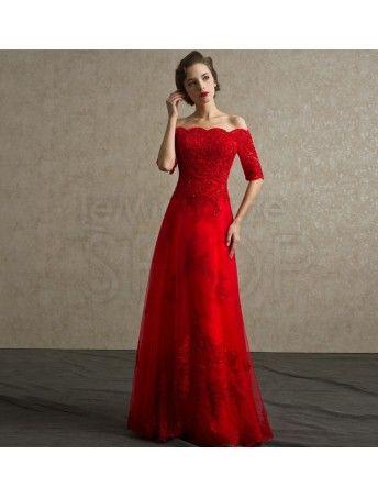 Matrimonio a tema in #rosso