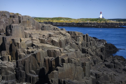 Brier Island, Nova Scotia