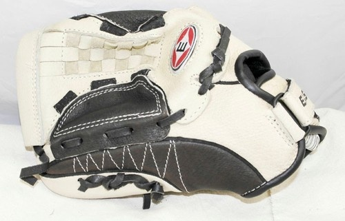 "Easton Baseball Glove Luis Gonzalez Z Flex Size 10"" All Leather 