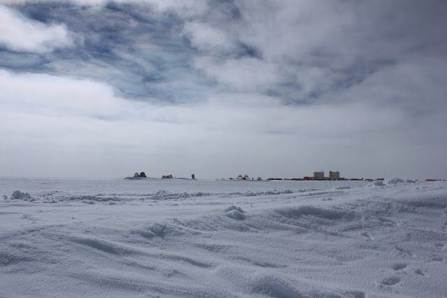 BioBlogNews: Antartide: si conclude la campagna estiva e inizia...