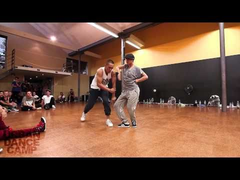 """Dangerous"" by Michael Jackson :: Keone & Mariel Madrid (Choreography) :: URBAN DANCE CAMP - YouTube"