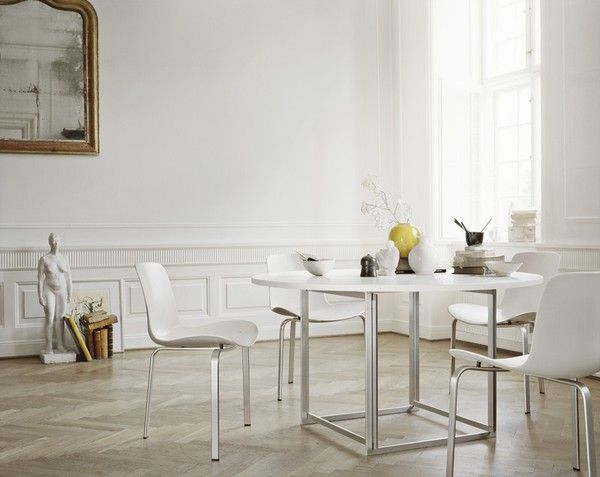 """The House of Jacob Holm of """"Fritz Hansen"""" 