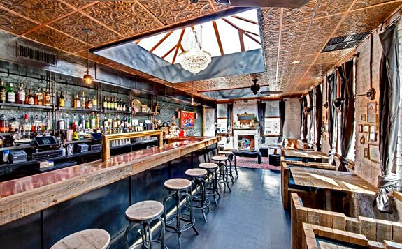 88 Best Images About City Bars On Pinterest Nyc Rooftops And Beer Garden