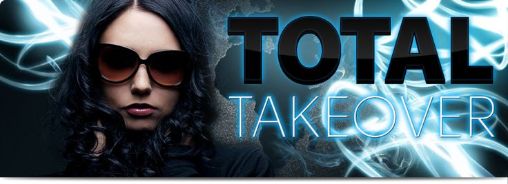 Total Takeover is grown over 90,000 new people is less than 20 days.