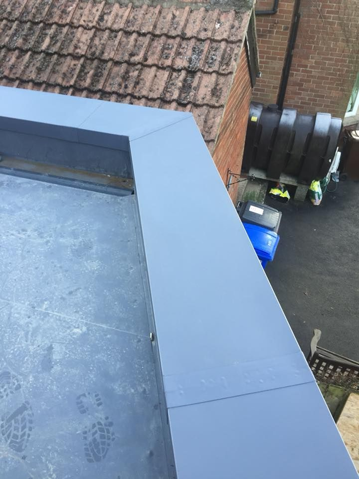 What You Need To Know When Repairing Your Roof Roofing Repair Flat Roof Repair Flat Roof Outdoor Decor
