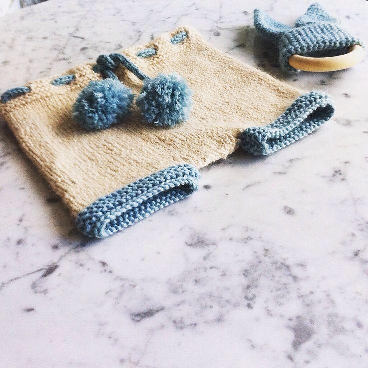 baby pants - by minaminina