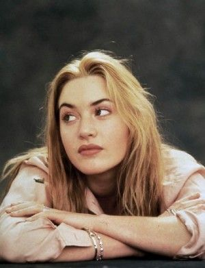 Young kate Winslet
