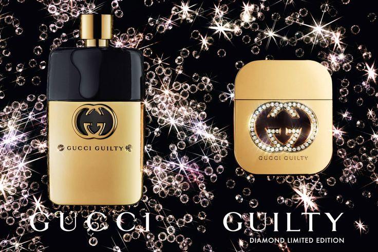 #kişi üçün #ətir və #qadın üçün ətir/ #мужской аромат и #женский #аромат  #Gucci #Guilty #Diamonds