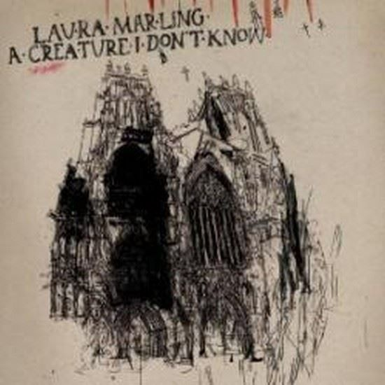 """Laura Marling - A Creature I Don't Know (NEW 12"""" VINYL LP) in Music, Records, Albums/ LPs 