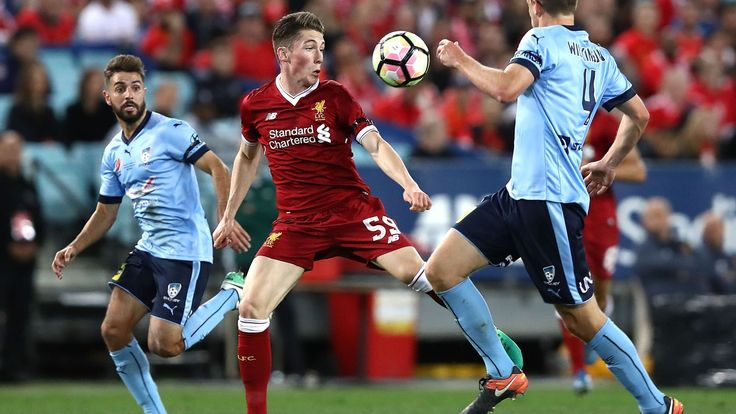 Reds Reject Celtic Approach for Wilson