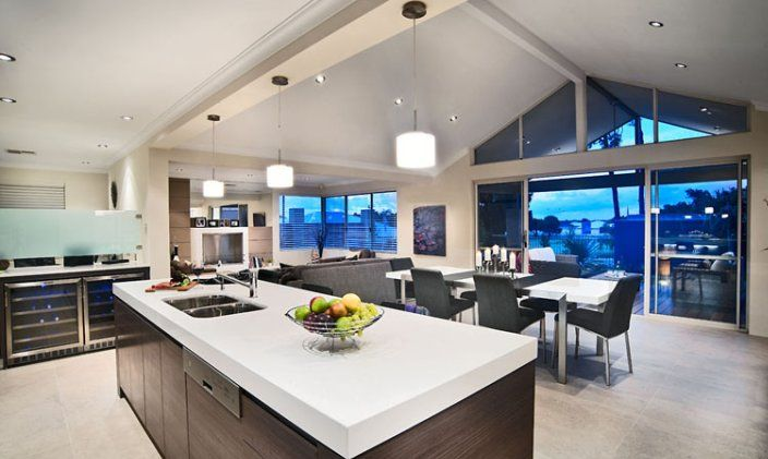 Display Homes Perth WA | New Homes | Home Designs | Nautilus | Dale Alcock