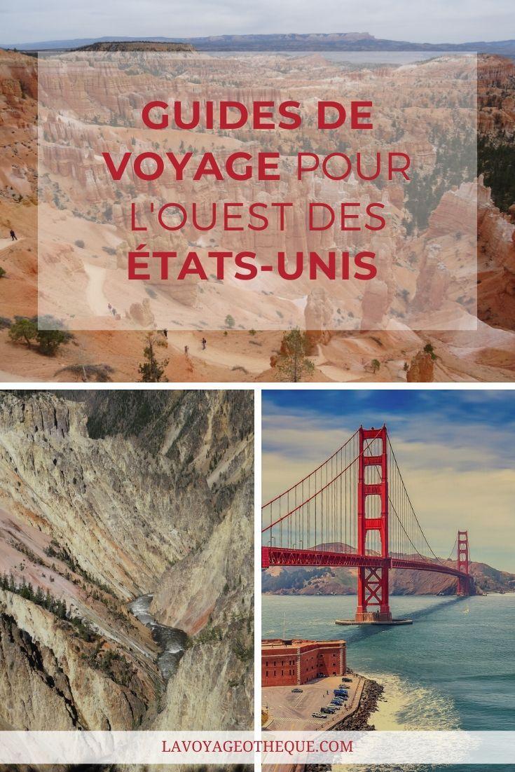 9 Guides De Voyage Utiles Ou Pas Pour Votre Voyage Aux Etats Unis La Voyageotheque Voyage Livre Voyage Guide De Voyage