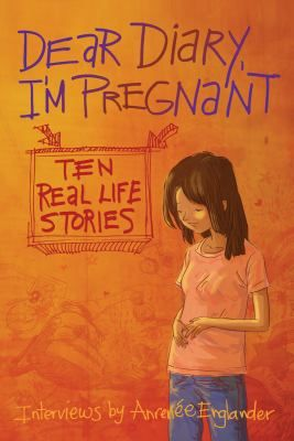 This book made me realize that being a teen mom or being pregnant at a young age is very difficult. - G.S., age 15