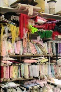 Braids, Lace and Ribbons at Lee Nova Craft Haberdashery St Marys Western Sydney