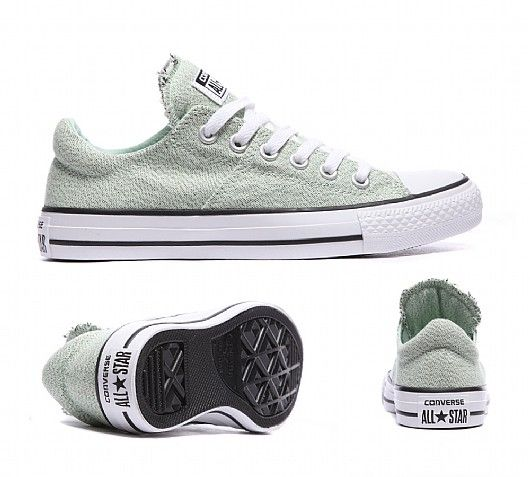 buymadesimple.com: Womens Chuck Taylor All Star Madison Trainer