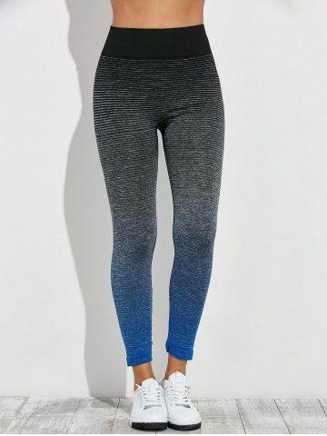 GET $50 NOW | Join RoseGal: Get YOUR $50 NOW!http://m.rosegal.com/gym-pants-leggings/gradient-color-stripe-gym-leggings-988065.html?seid=6794888rg988065