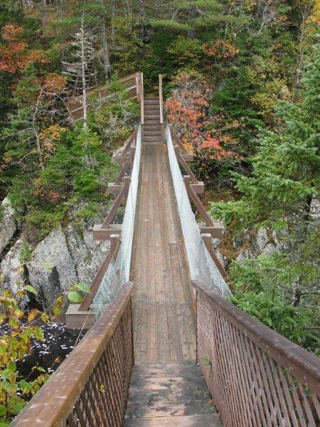 Liscombe Lodge Hiking Trails, Nova Scotia Resort Guest Photo