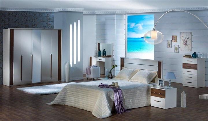 Sorento Yatak Odası