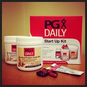 Update on PGX Winners! #contest