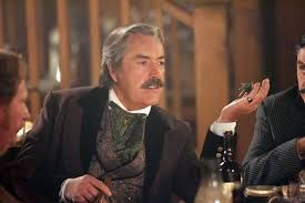 ❤️powers boothe as cy