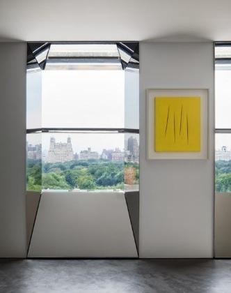 Thomas Phifer - Fifth Avenue Apartment