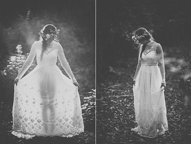 Gaia Photography, YOUNG collaboration shoot, Boho bohemian NSW Australia, Wedding Bridal styled photo, wedding ideas, Hello May magazine, floral Crown, Willowflowersbydesign, Michelle, boho chic wedding ideas, Gaia Photography