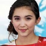 She was number 44 at Dodgers game, Sabrina Carpenter was number 7 Danielle Fishel was number 2 at Dodgers game and Ben Savage was number 13 at Dodgers game. Rowen Blanchard was one of the main characters in Spy Kids 4: The time of age.