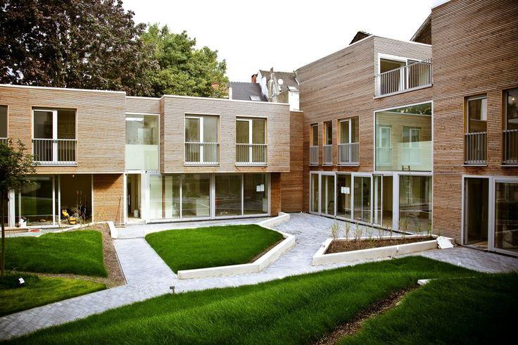 DEC 100 Housing / Urban Platform