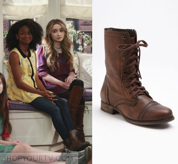 girl meets world outfits We're sad that we won't see the two girl meets world stars together on the small screen in fashion, rowan blanchard, sabrina carpenter sponsored.