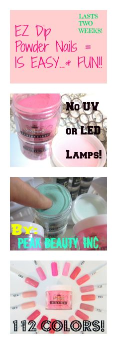 WOW!  THIS IS AWESOME!!  New concept!  Perfect, strong, natural looking nails WITH NO LAMPS! Easy to DIY! Contact: 630-414-1140 or email: christy.allysen@yahoo.com www.youtube.com/user/52weeksofbeauty
