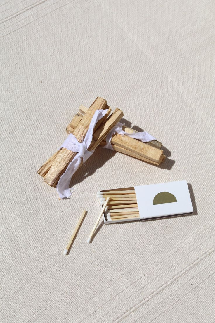 Palo Santo, often called Holy wood, is a natural aromatic wood that has been used for centuries for ...