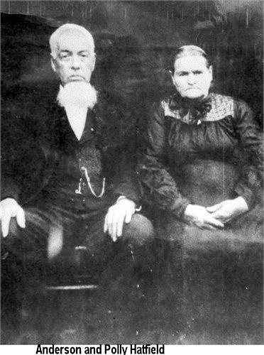 hatfield single parents The hatfield –mccoy feud, or this is similar to a family feud with the exception that it takes place in a single family hatfield (parents of america.