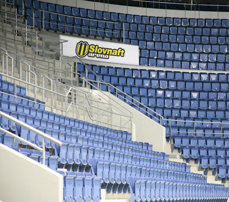 Slovnaft Aréna