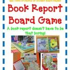 Book report- Board game! Students create a board game based on the book that…