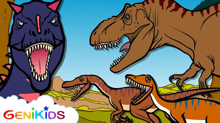414 best images about dinosaures on pinterest dinosaur mask buses and dinosaur hat - Dessin anime les pingouins ...