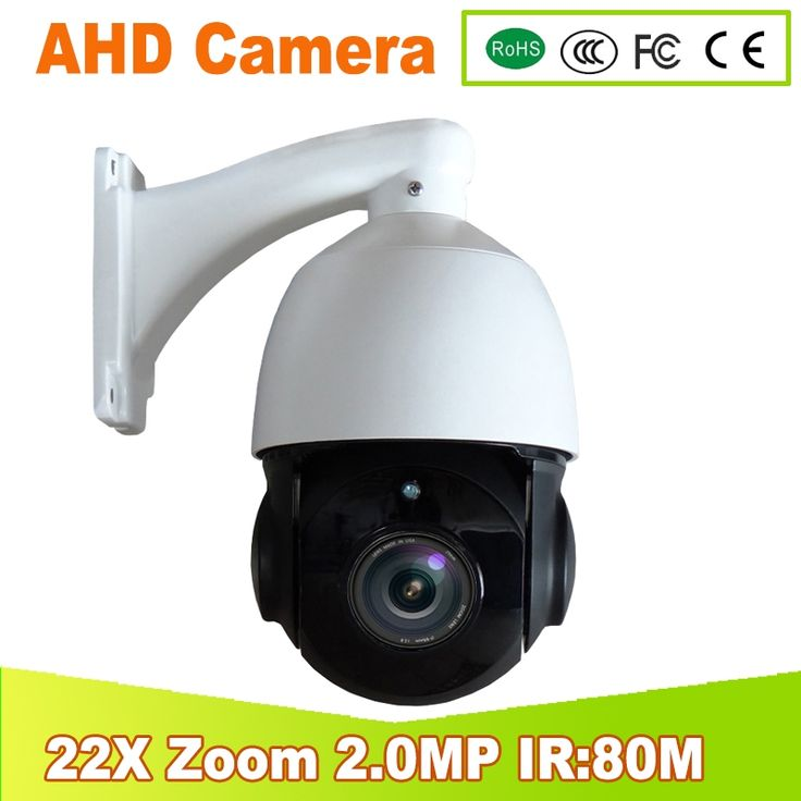 263.89$  Watch here - http://ali9cx.shopchina.info/go.php?t=32806924341 - YUNSYE NEW 2mp ahd cctv Kamera PTZ 1080 p hd Mini Speed Dome kamera pan tilt zoom IR night vision odkryty cctv nadzorem kamer  #buymethat