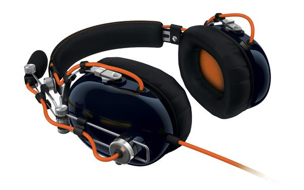 Razer BlackShark BF3 Headset