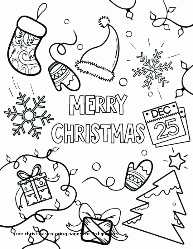 Christmas Coloring Page Websites