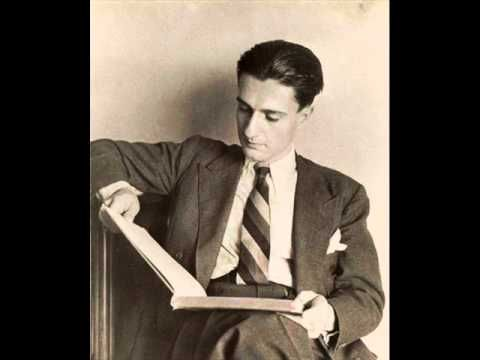 Dinu Lipatti plays Bartok Concerto No. 3 - YouTube