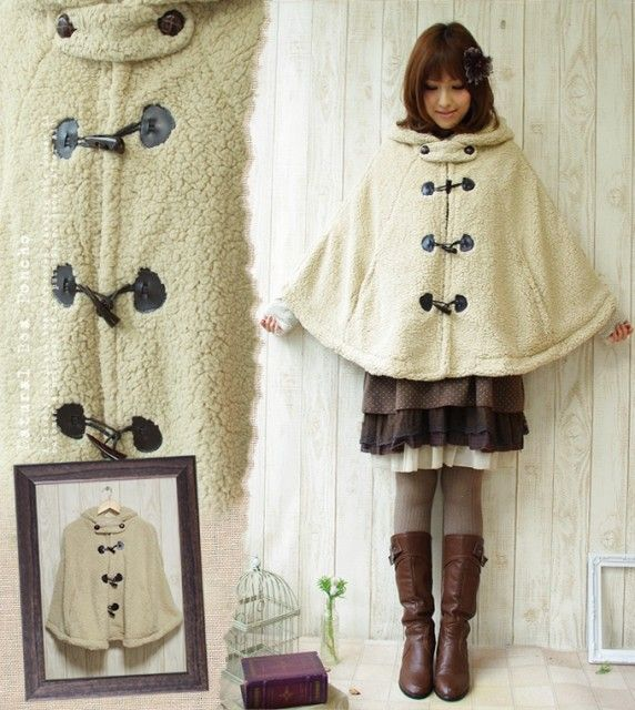 Катерина - Favorite - японская одежда для Morigirl