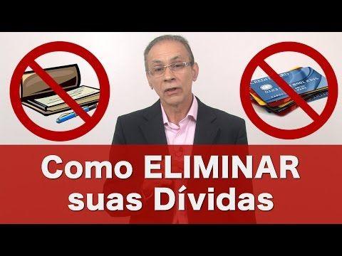 Como Sair Das DÍVIDAS! - YouTube