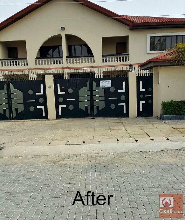 Block pavement maintenance #curb #home #property #maintenance #pavement