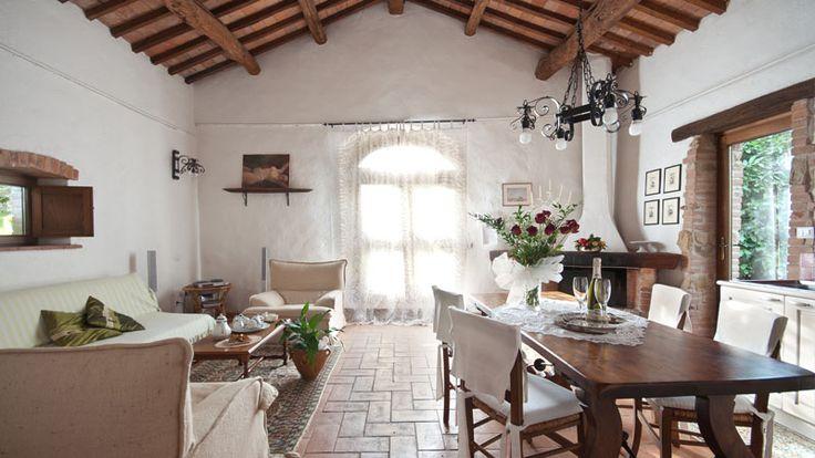 Appartamenti vacanze Toscana (con immagini) Case di lusso