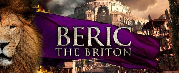 Beric The Briton, from Heirloom Audio, Is Now Available   Audio Theatre Central