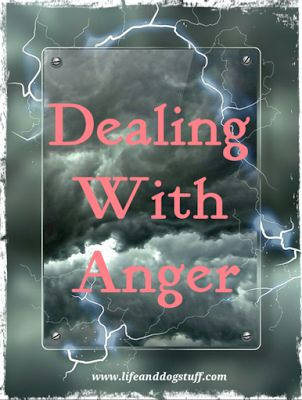 Check out my latest blog post - 10 Ways to Deal With Anger Issues. Pin for later!