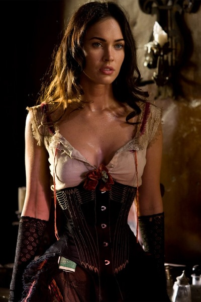 #SteamPUNK☮k☮ | We love Celebrities in Corsets! --> http://www.pinterest.com/thevioletvixen/celebrities-in-corsets/